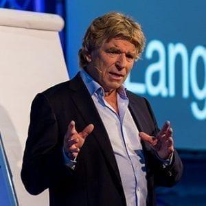 Dieter lange speaker