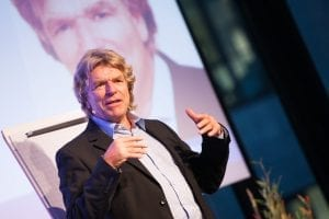 Speaker Dieter Lange TOP Unternehmerkongress