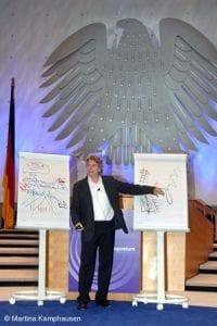 Dieter Lange Speaker top unternehmerkongress