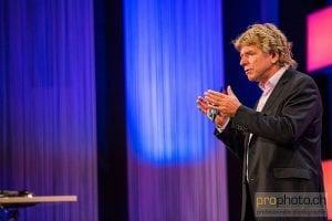 Dieter Lange Coach und Speaker top unternehmerkongress