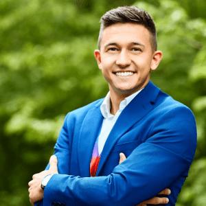 Moderator Volkan Öztürk
